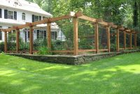 10 Garden Fence Ideas To Make Your Green Space More Beautiful with size 1280 X 960