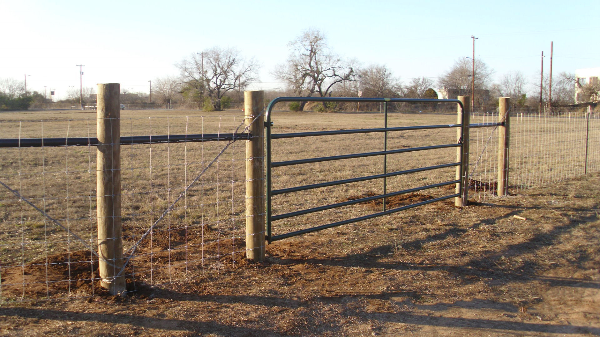 12 Swing Gate City Fence Co Of San Antonio Within Sizing 1920 X 1080