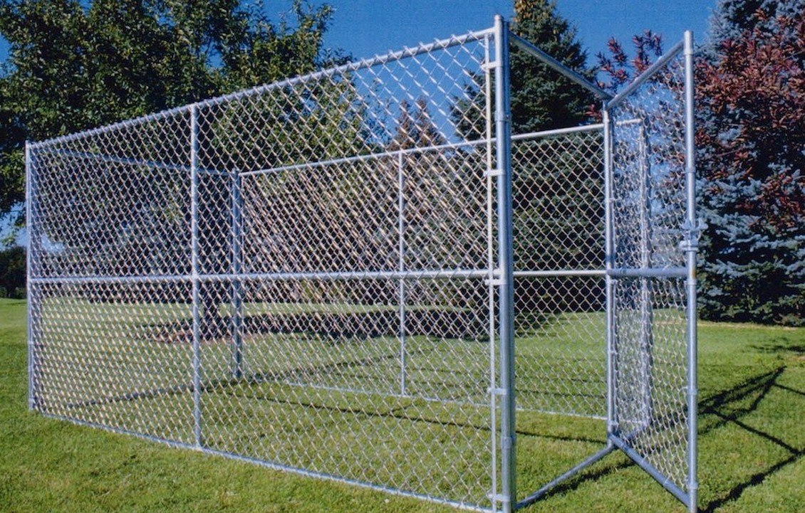 2 Chain Link Fencing Unlimited Fencing in measurements 1130 X 721