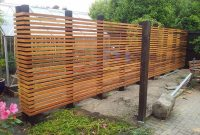 24 Best Diy Fence Decor Ideas And Designs For 2018 in dimensions 1200 X 900