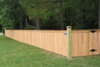 4 Foot Wood Fence Ideas Fences Design Regarding 4 Foot Wood Fence pertaining to proportions 1024 X 768