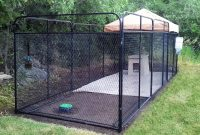 40 New Stock Of Dog Fence Cage Best Fence Gallery Inspiration For You throughout sizing 1930 X 1426