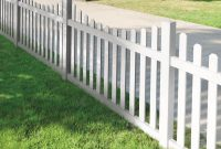 75 Fence Designs Styles Patterns Tops Materials And Ideas in sizing 1000 X 1000