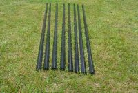 9 Tall Freedom Fence Posts 8 Pack Of Deer Fence Posts pertaining to sizing 3648 X 2736