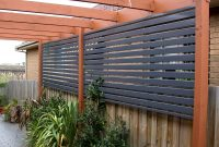 A Clever Take On Privacy Screens As Robert Frost Wrote Good throughout proportions 1789 X 1329