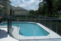 All About In Ground Pool Safety Fences Childguard Pool Fencing in measurements 2560 X 1920