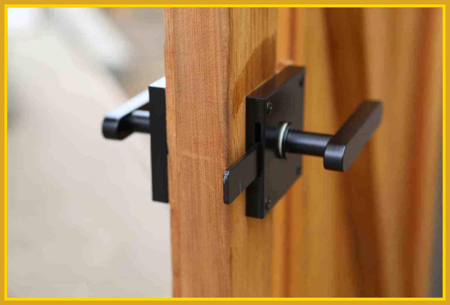 Astonishing Fence Gate Latch Ideas Publizzity Image Of Lock Keypad in proportions 1550 X 1050