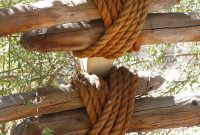 Attractive Use Of Rope And Natural Fencing At The Living Desert with regard to proportions 2160 X 3840