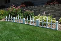 Awesome Garden Border Fence Panels for dimensions 1280 X 851