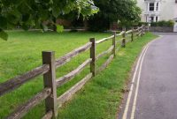 Awesome Wood Rustic Fencing Ideas Home Interior Exterior Rustic pertaining to size 1117 X 830