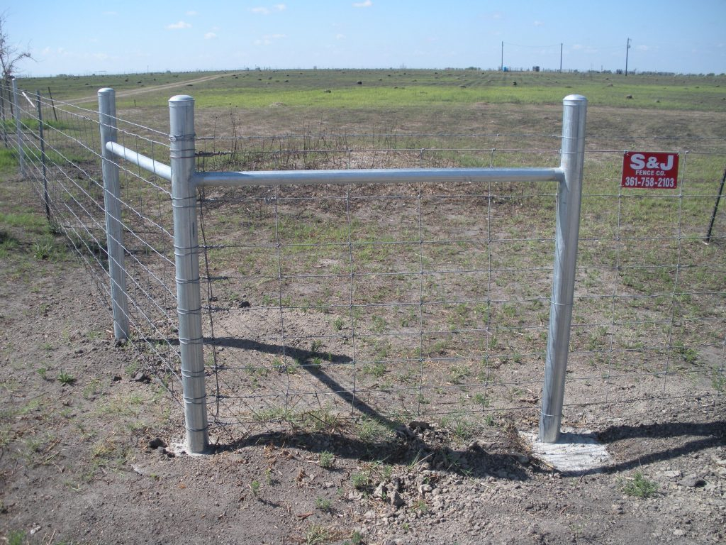 Barb Wire Fence Steel Posts Wiring Center regarding measurements 1024 X 768