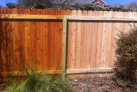 Best Stain For Cedar Fence Tyres2c pertaining to proportions 2592 X 1936