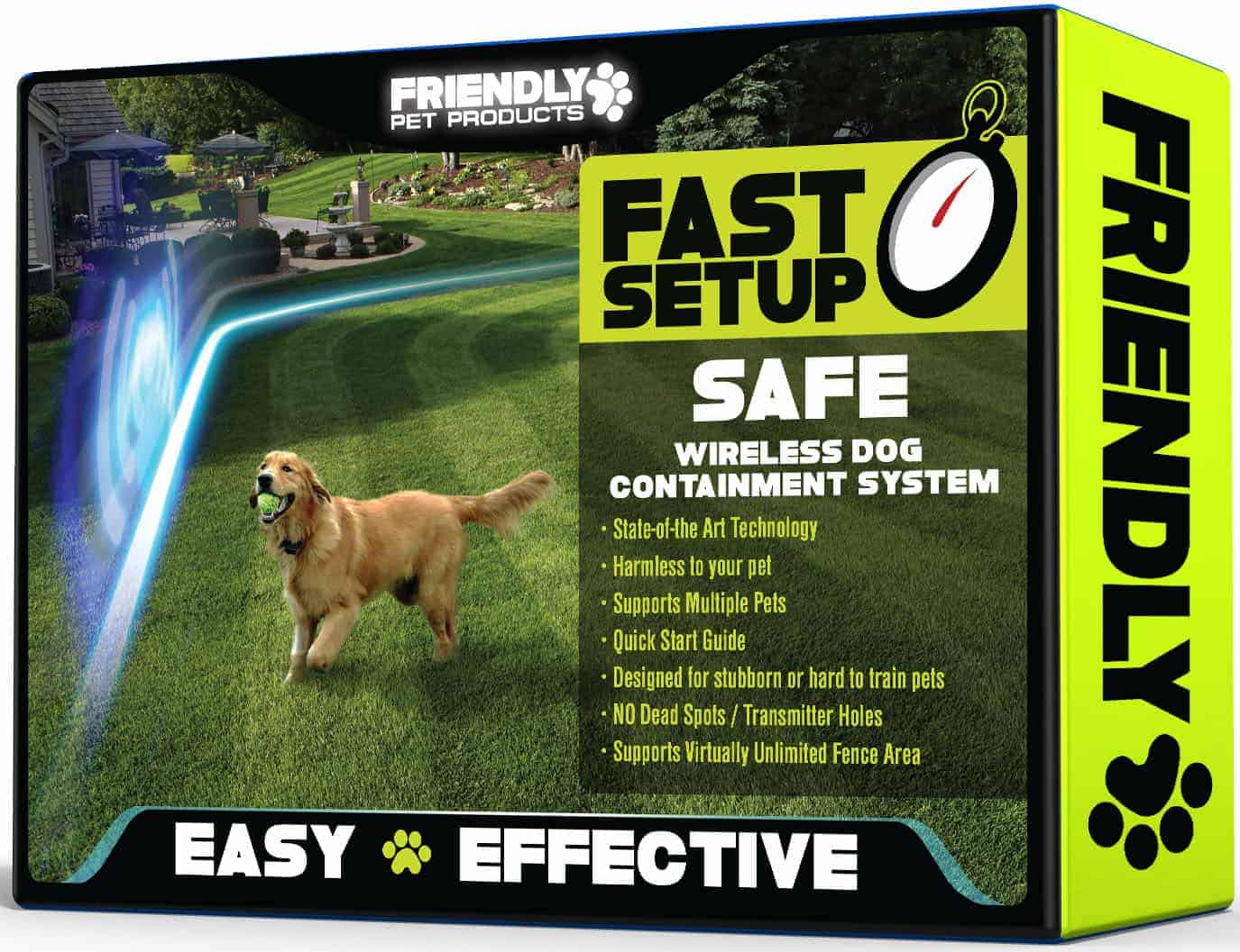 Best Wireless Dog Fence Systems July 2018 Buyers Guide And with size 1375 X 1057