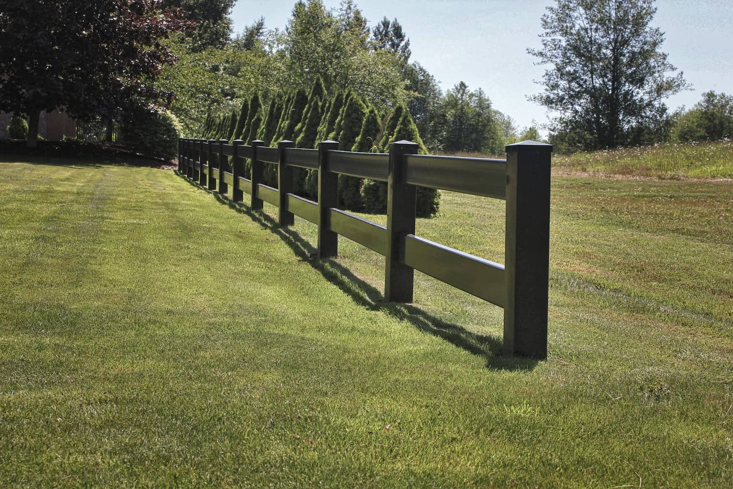 Easy Temporary Horse Fencing Fence Ideas Site