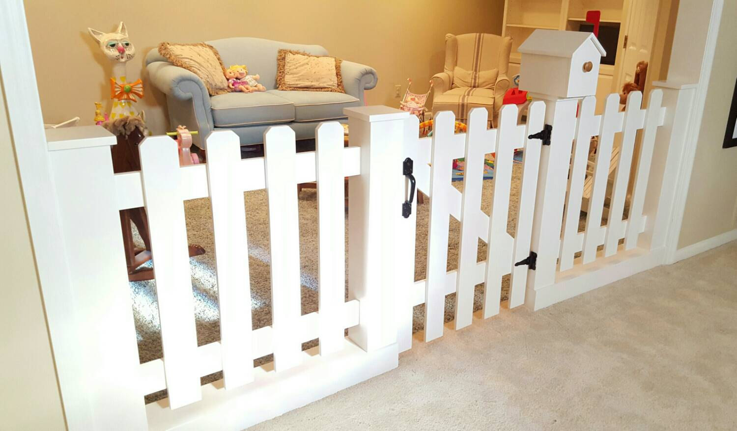 Building Ba Gate Fence Home Design Ideas throughout sizing 1500 X 878
