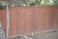 Cedar And Redwood Fencing Potter Fence Co Santa Clarita 661 254 regarding measurements 1024 X 768