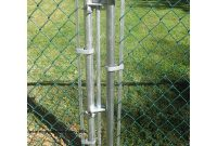 Chain Link Drop Rods Residential Grade Hoover Fence Co pertaining to dimensions 1000 X 1000