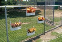 Chain Link Fence Decor Deccovoiceoverservicesco intended for proportions 2048 X 1536