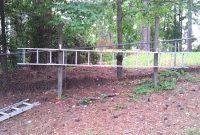 Chain Link Fence Plant Hangers Fences Ideas within measurements 1280 X 720
