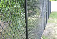 Chain Link Sadler Fence And Staining Llc inside dimensions 2304 X 3072