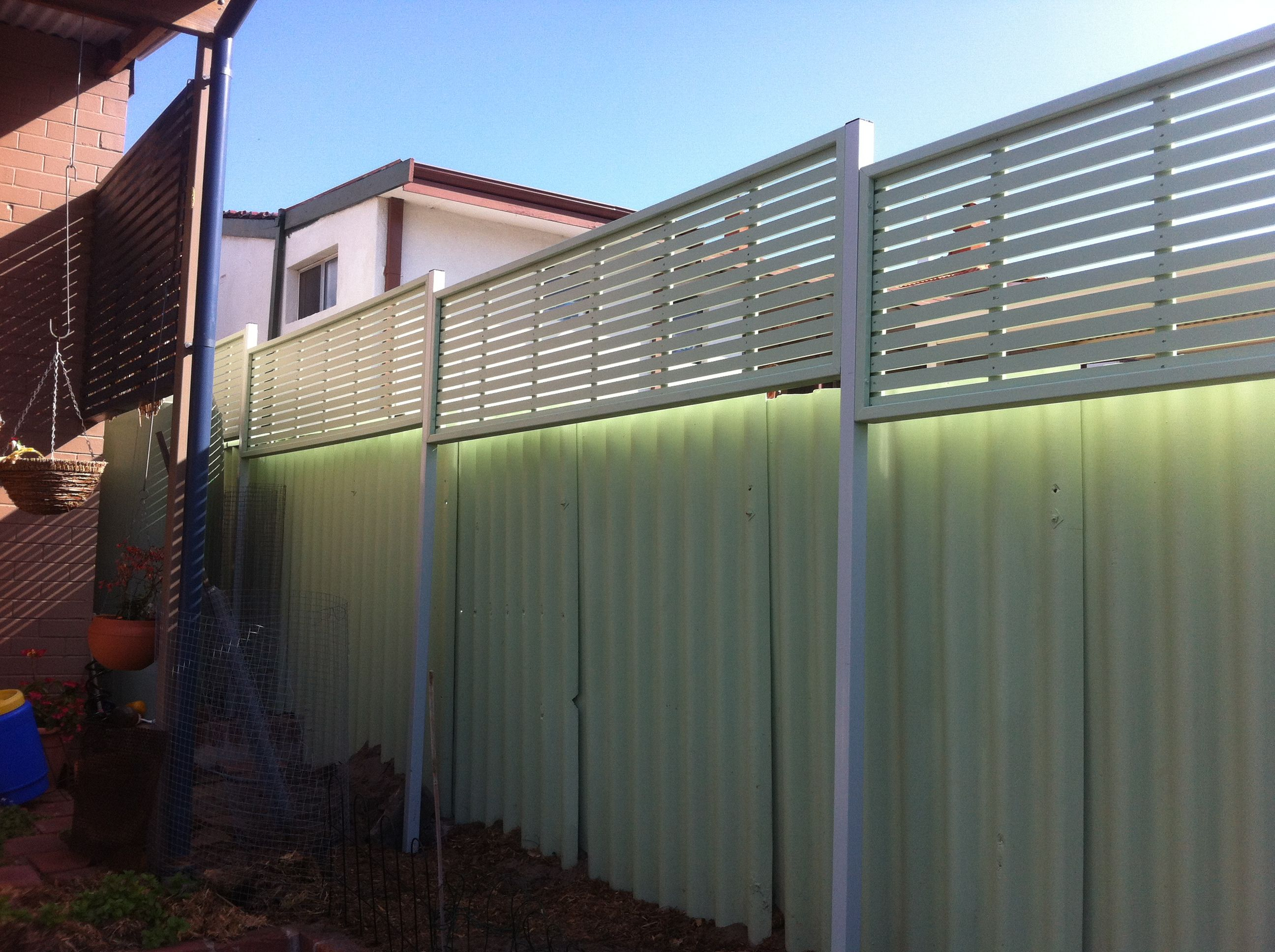 Fence Extension Privacy Fence Ideas Site