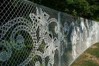 Cutting Chain Link Fence On A Bias Fences Ideas with measurements 2700 X 1800