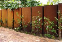Decorative Metal Fence Panels Steel Fencing And Gates In Melbourne with dimensions 1200 X 678