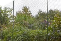 Deer Fence Kit Fencing Keeps Deer Out Of The Garden Gardeners with dimensions 2000 X 2666