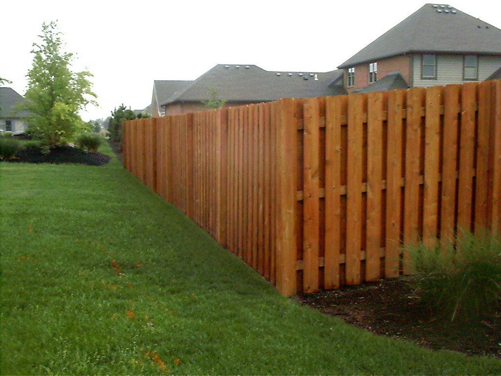 Best Types Of Wood Fences Fence Ideas Site