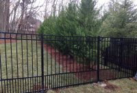 Dog Fence Installation Ornaco Fence within measurements 1142 X 857