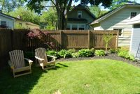 Excellent Small Backyard Landscaping Ideas Do Myself Photo within proportions 1024 X 768