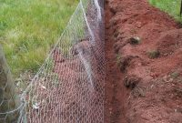Fence Chicken Wire Fence Panels Chicken Wire Fence Gate Chicken for sizing 970 X 1293