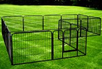 Fence Large Portable Dog Fence Portable Yard Fencing Portable with proportions 1500 X 986