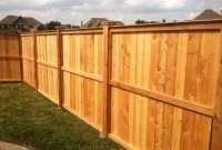 Fence Types Of Fences For Backyard Different Types Of Fences Vinyl regarding measurements 1280 X 956