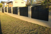 Fences Inspiration Unique Timber Fencing Australia Hipagesau in sizing 1024 X 768