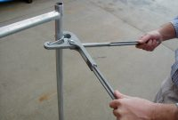 Galvanized Chain Link Tools Discount Fence Supply Inc pertaining to sizing 1280 X 960