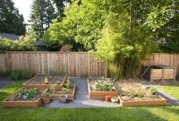 Garden And Patio Small Square Foot Backyard Vegetable Garden Ideas intended for size 3940 X 2478