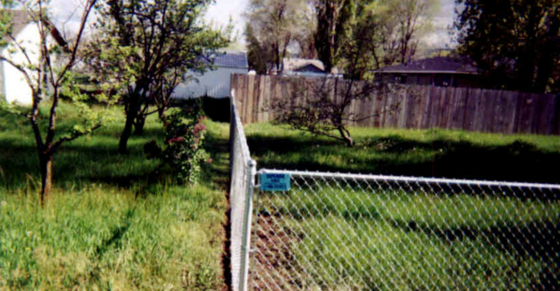 Go Superior Now Chain Link Fencing Klamath Falls Or within dimensions 1887 X 982