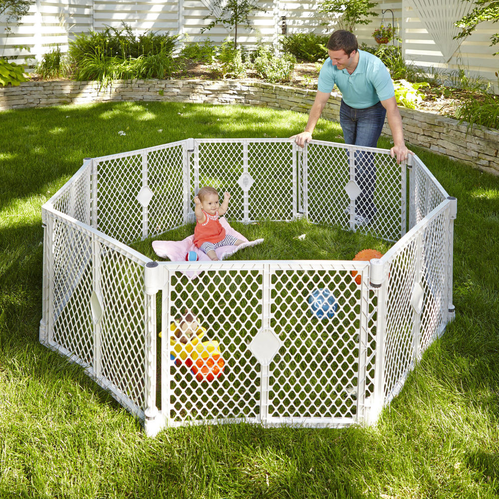 Good Ba Fence Play Area Home Design Ideas In Dimensions 1000 X