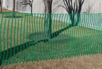 Green Snow Fences Plastic Fencing pertaining to dimensions 1319 X 1083