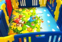 Haenim Playard Play Fence Terrifictikes Balance Bikes Playmats intended for proportions 1936 X 2592
