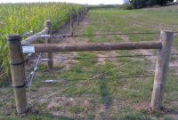 High Tensile Wire Fence Spacing 4 Types Of High Tensile Wire Fence within sizing 1024 X 768