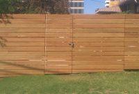 Horizontal Privacy Cedar Fence Plans Diy Farmhouse Design And inside size 1632 X 976