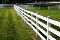 Horse Farm Fencing Choices Design And Construction The 1 for sizing 1200 X 800