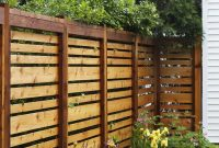 If We Ever Have To Re Build Our Fence This Style Is Awesome with regard to sizing 736 X 1104