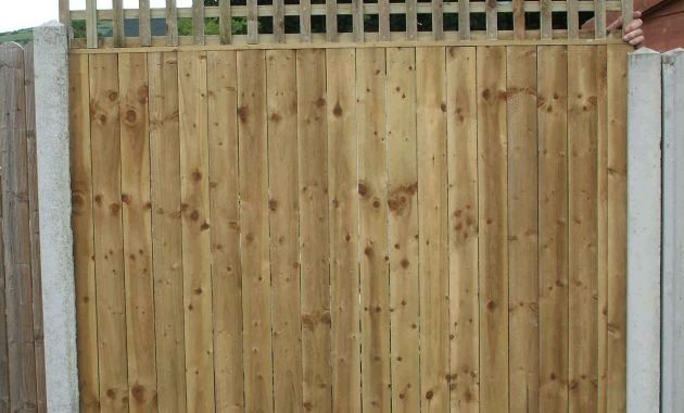 Homebase Fence Posts 100 X 100 Fence Ideas Site