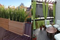 Inspiring Small Balcony Privacy Screen Ideas Small Balcony Designs for proportions 1280 X 720