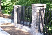 Iron Fence Inc within sizing 1031 X 773