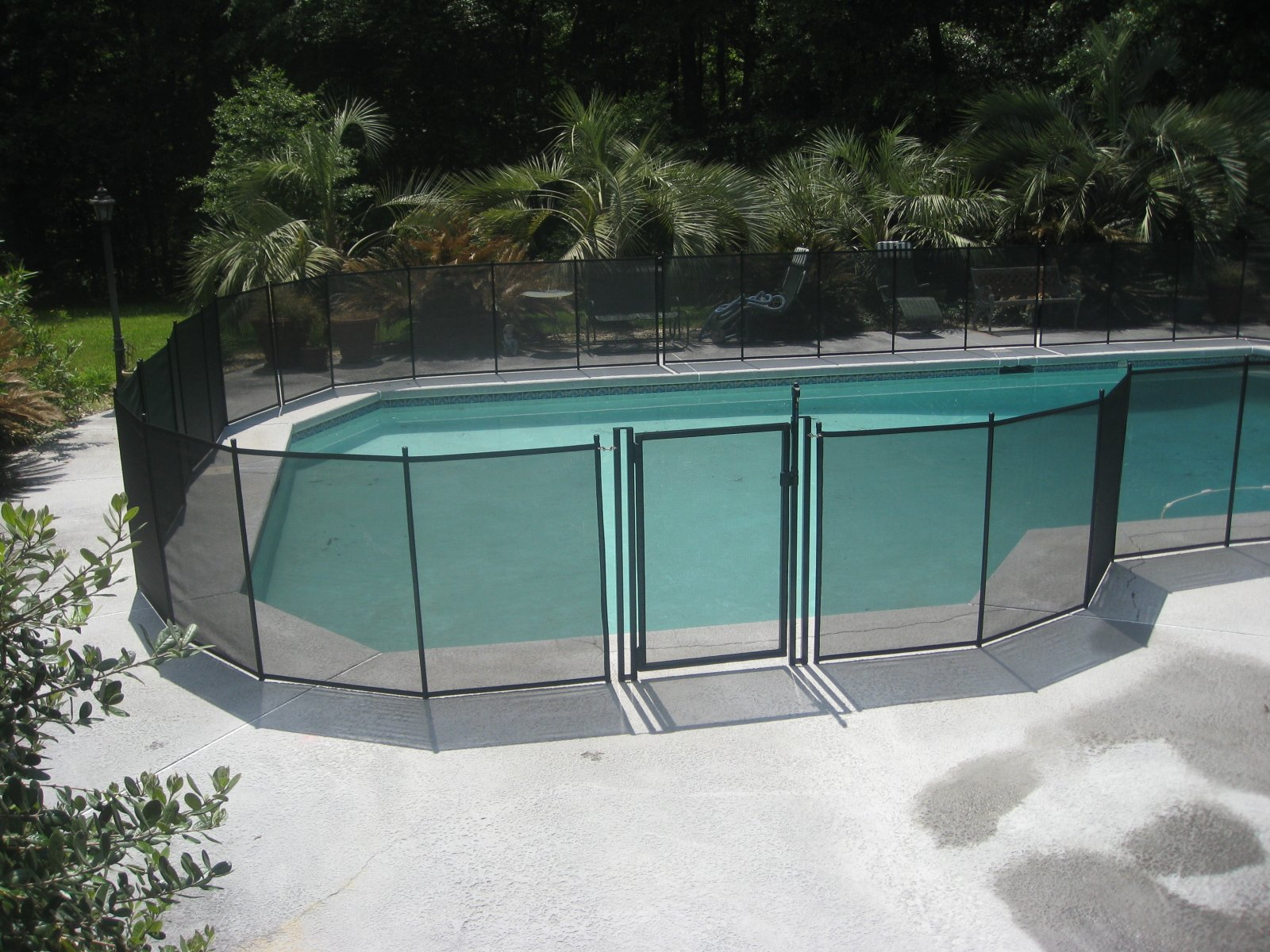 Toddler Fence For Pool • Fence Ideas Site