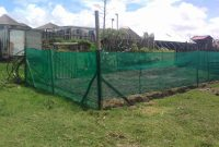 Mdumbi Permaculture Project New Fence For Childrens Garden And throughout dimensions 1600 X 1200